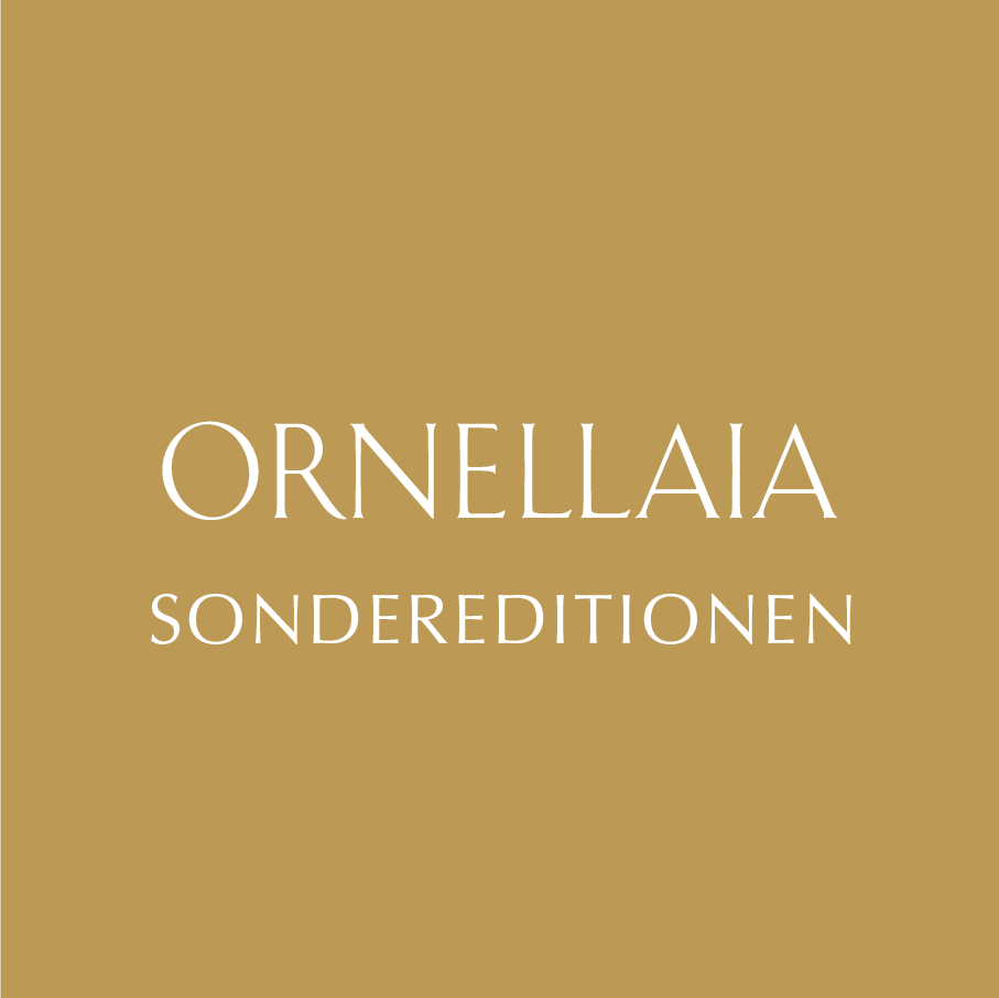 Ornellaia Sondereditionen